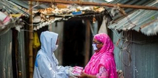 UN-led initiative provides medical supplies for low-income countries