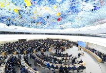 40th session of the Human Rights Council