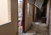 On 3 January, four schools came under attack in the Soug al Jum'aa locality, east of Tripoli, causing extensive damage and affecting nearly 3000 students.
