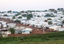 Cases of COVID-19 have been confirmed in a UN Protection of Civilians site in Juba, the capital of South Sudan.