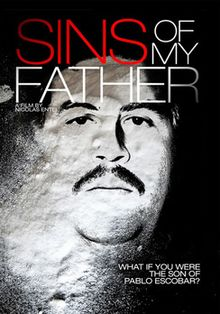 Sins of my Father film poster