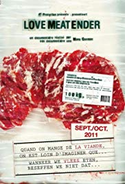 Love MEATender film poster