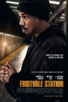 Fruitvale Station film poster