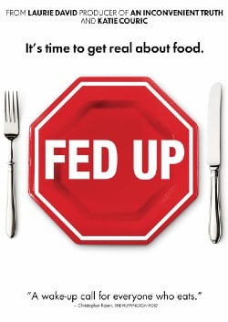 Fed Up film poster