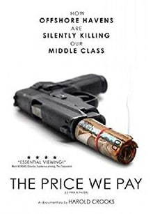 The Price we Pay film poster