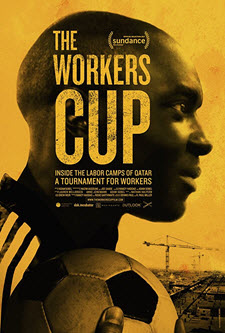 The Workers Cup, film cover