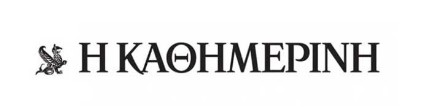 UNRIC Projects: Kathimerini, Greek language daily newspaper, logo.