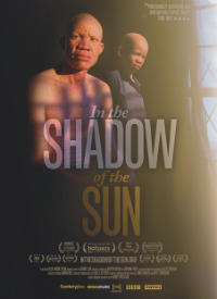 Shadow of the Sun film poster