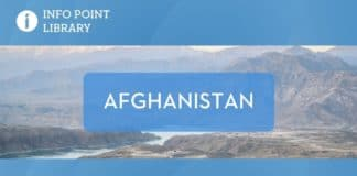 UNRIC Library backgrounder: Afghanistan
