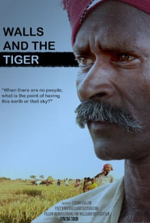 Walls and the Tiger film poster