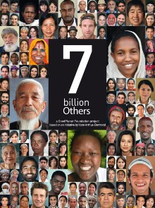 7 billion Others film poster