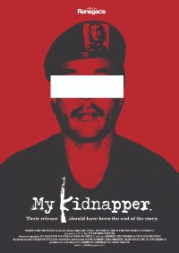 My Kidnapper film poster