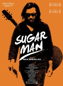 Searching for Sugar Man film poster