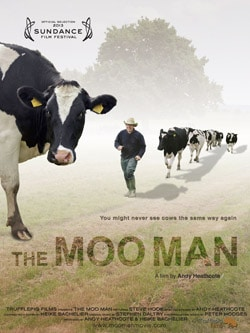 The Moo Man film poster