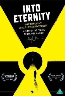 Into Eternity film poster