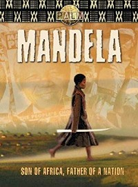 Mandela: son of Africa, father of a nation, film poster
