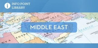 UNRIC Library backgrounder: Middle East