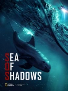 Sea of Shadows film poster