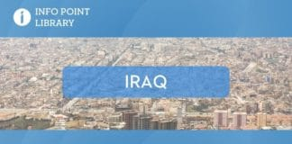 UNRIC Library backgrounder: Iraq
