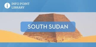 UNRIC Library backgrounder: South Sudan