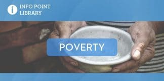 UNRIC Library backgrounder: Poverty