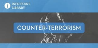 UNRIC Library backgrounder: Counter Terrorism