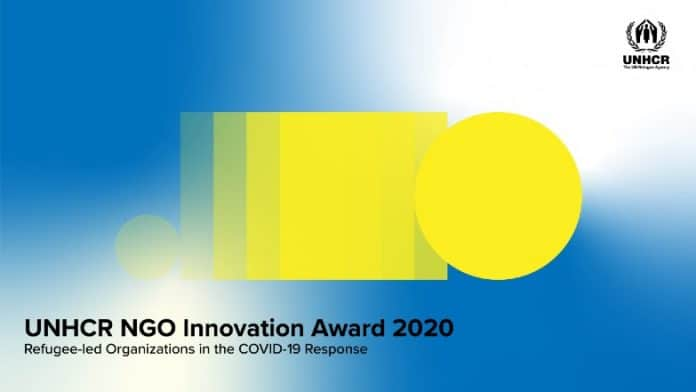 UNHCR NGO Innovation Award