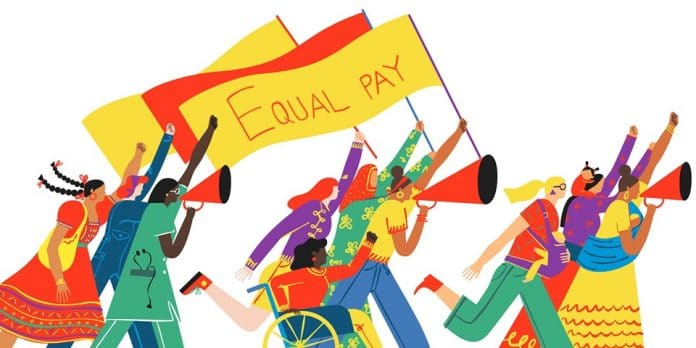 Veronica Grech Equal Pay image