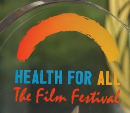 Health for all film festival