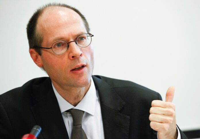Olivier De Schutter | ©Office of the United Nations Special Rapporteur on extreme poverty and human rights