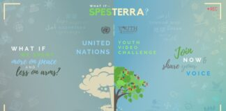 Spesterra project Youth Video Challenge
