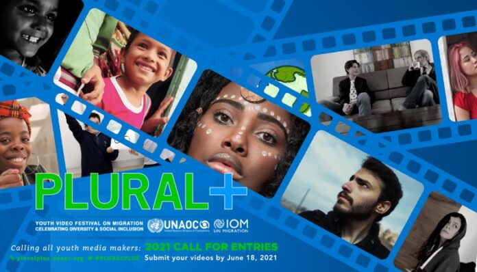 PLURAL+ 2021 Call for Applications banner