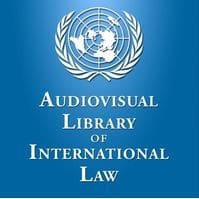 Podcast Audiovisual Library of International Law