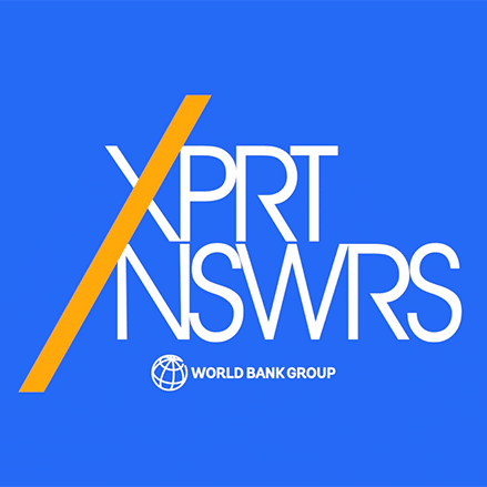 Expert Answers podcasts (World Bank)