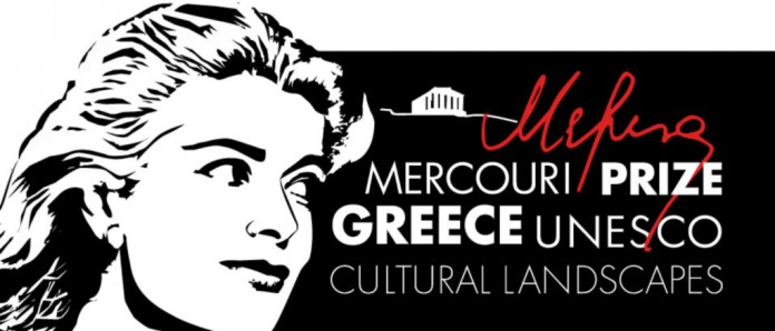 UNESCO-Greece Melina Mercouri International Prize for the Safeguarding and Management of Cultural Landscapes