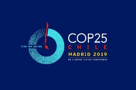 COP25 de Chile en Madrid