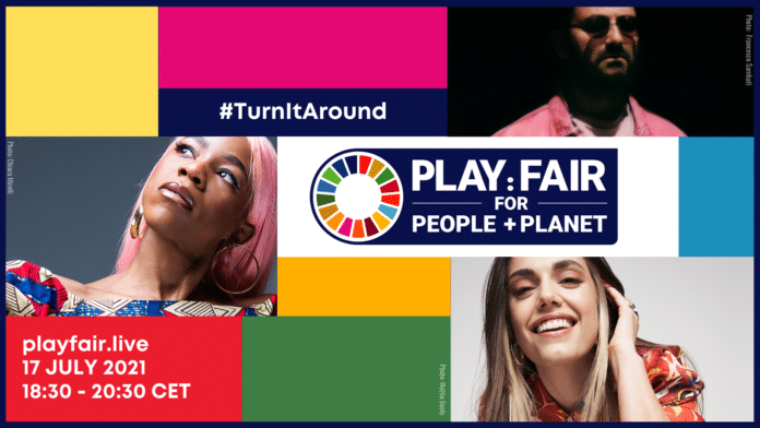 Play:Fair for People and Planet