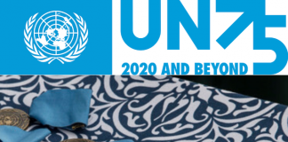 UN75 and peace
