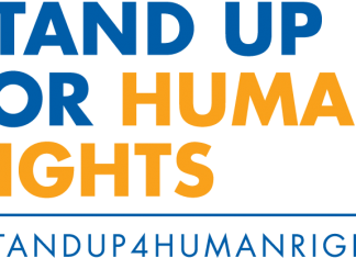 stand up 4 human rights