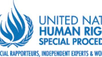 Human Rights Special Procedures