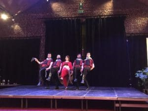 Watan Dabke Dance Group