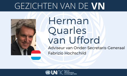 Herman Quarles van Ufford