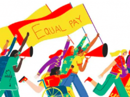 Equal-pay