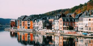 Wallonie-Dinant